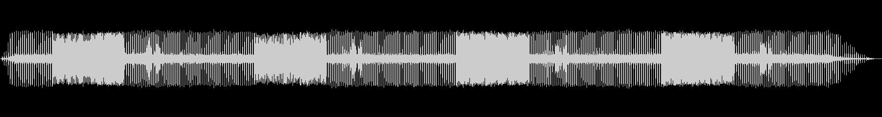 ラチェットスプリンクラー:スイープ...の未再生の波形
