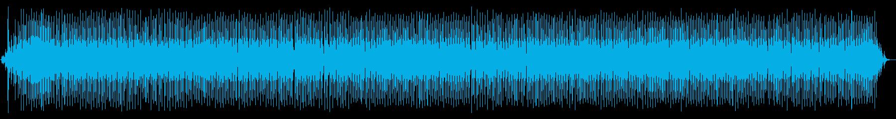 ハーレーダビッドソンモーターサイク...の再生済みの波形