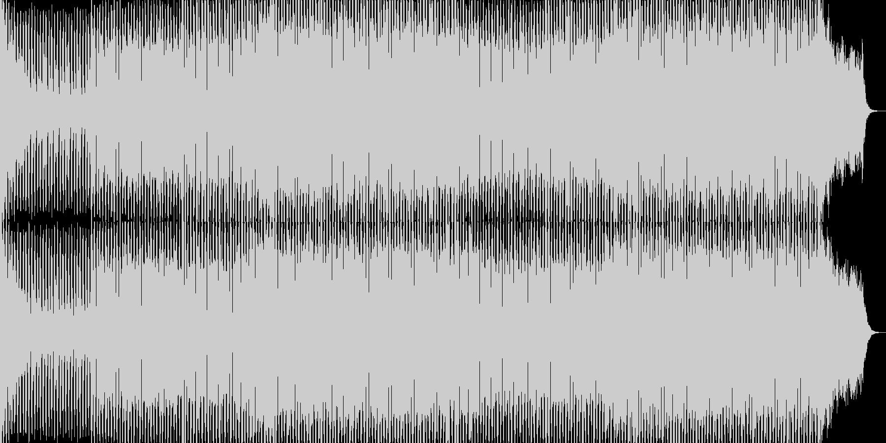 EDMクラブ系ダンスミュージック-113の未再生の波形