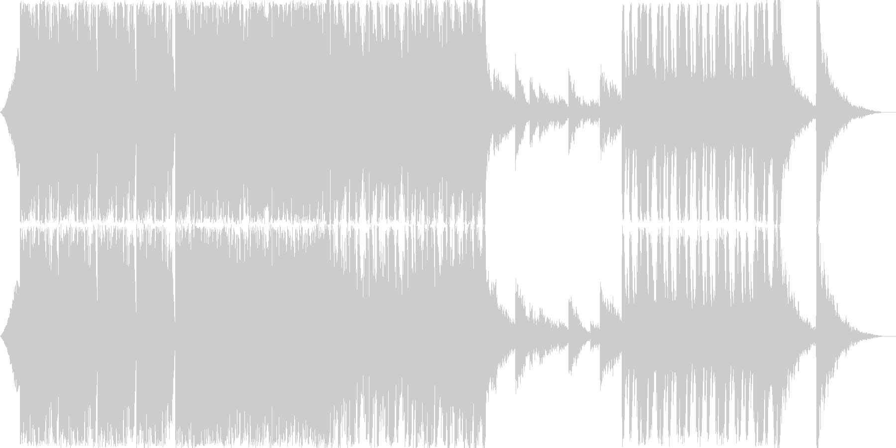 Uranusのスピンオフ楽曲です。ジャ…の未再生の波形