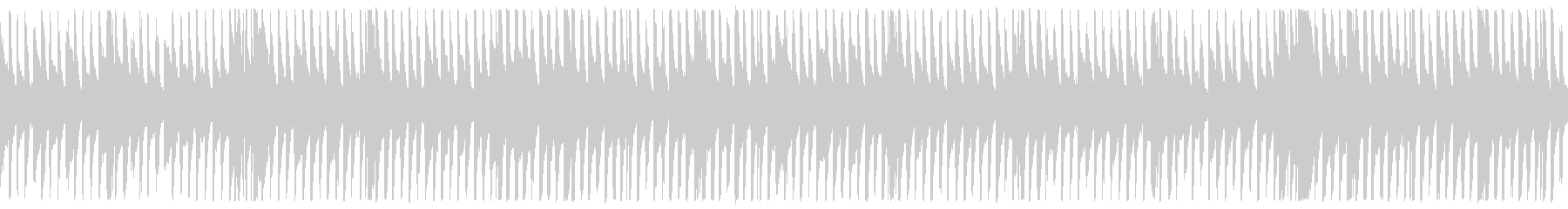 【ベース抜き】明るく爽やかなPR動画用Bの未再生の波形