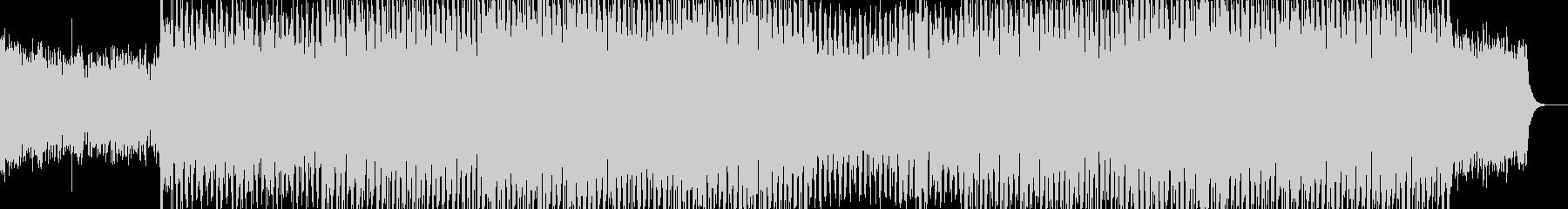 EDMクラブ系ダンスミュージック-117の未再生の波形