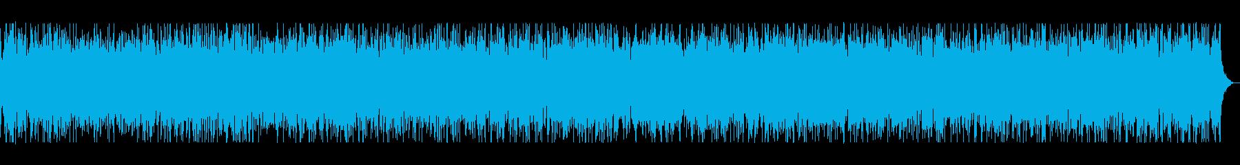 疾走感のある民族的フィドル演奏[6分間]の再生済みの波形