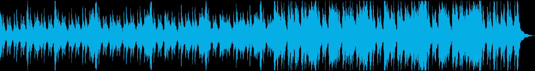 オーケストラ 希望に向かって の再生済みの波形