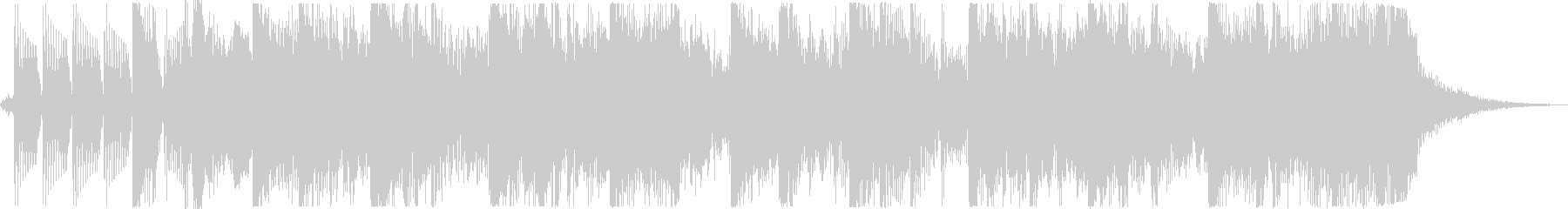 ファルセットボーカルフック付きの軽...の未再生の波形