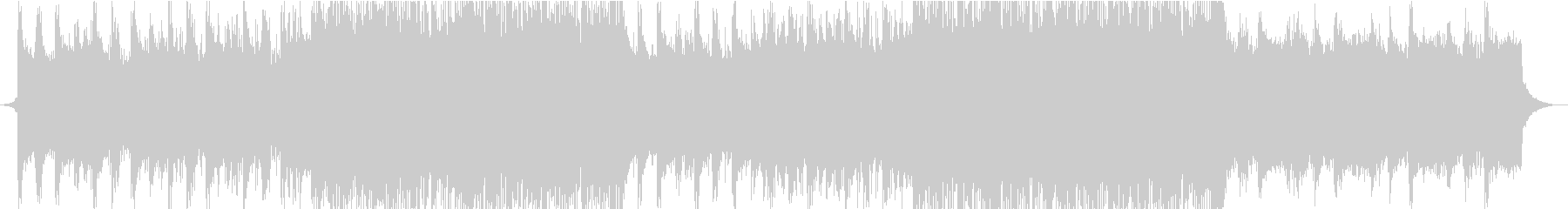 Piano rock that looks like an overseas introduction video's unreproduced waveform