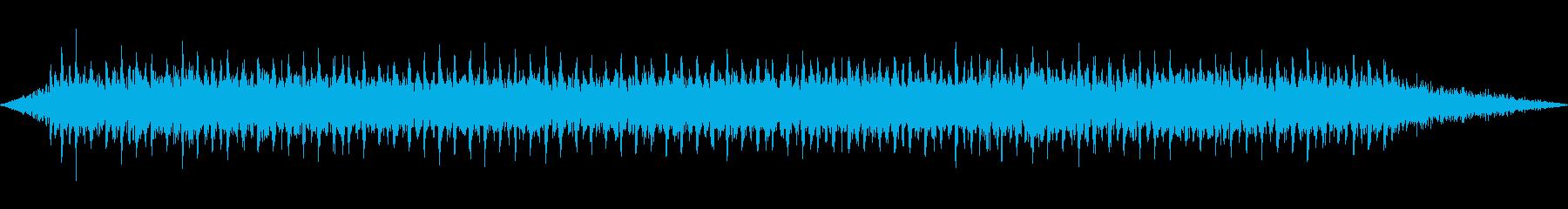 INT:COCKPIT:最大空気速...の再生済みの波形