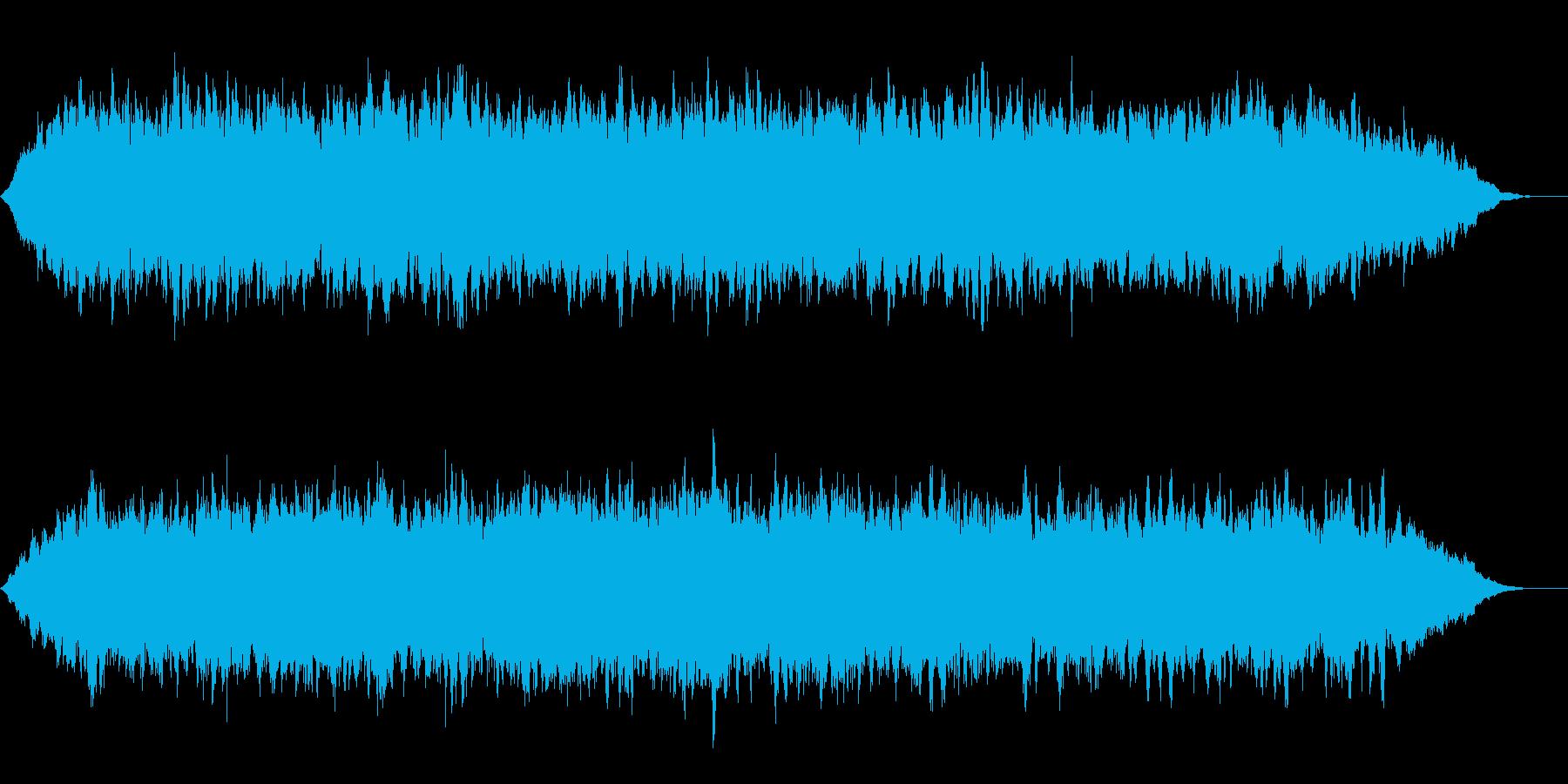 Dark_ホラーで怪しく神秘的-17_Lの再生済みの波形