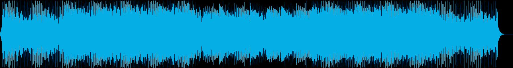 企業VP・綺麗・製品紹介・ITの再生済みの波形