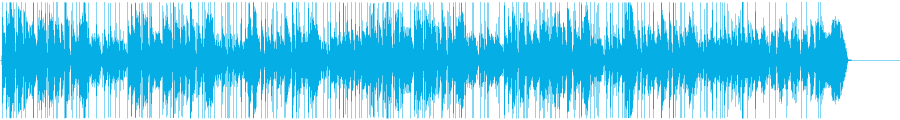 CM用3、口笛とウクレレ、可愛いキッズAの再生済みの波形