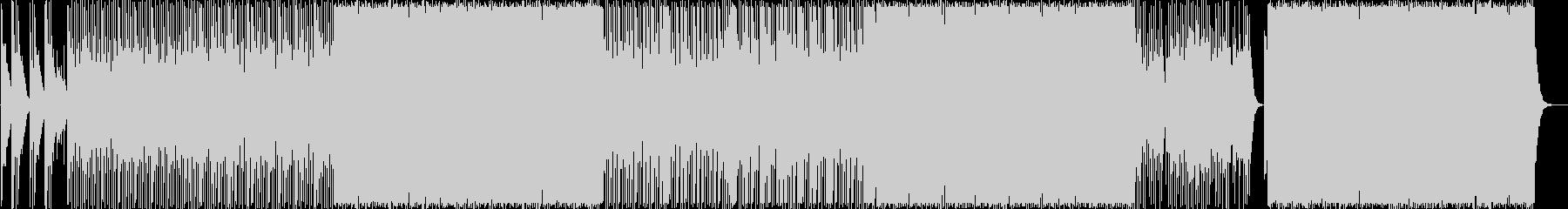 和風/和楽器(三味線・琴・太鼓)/B4の未再生の波形