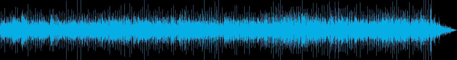 生ギタ-山を豪快にツーリング,カントリーの再生済みの波形