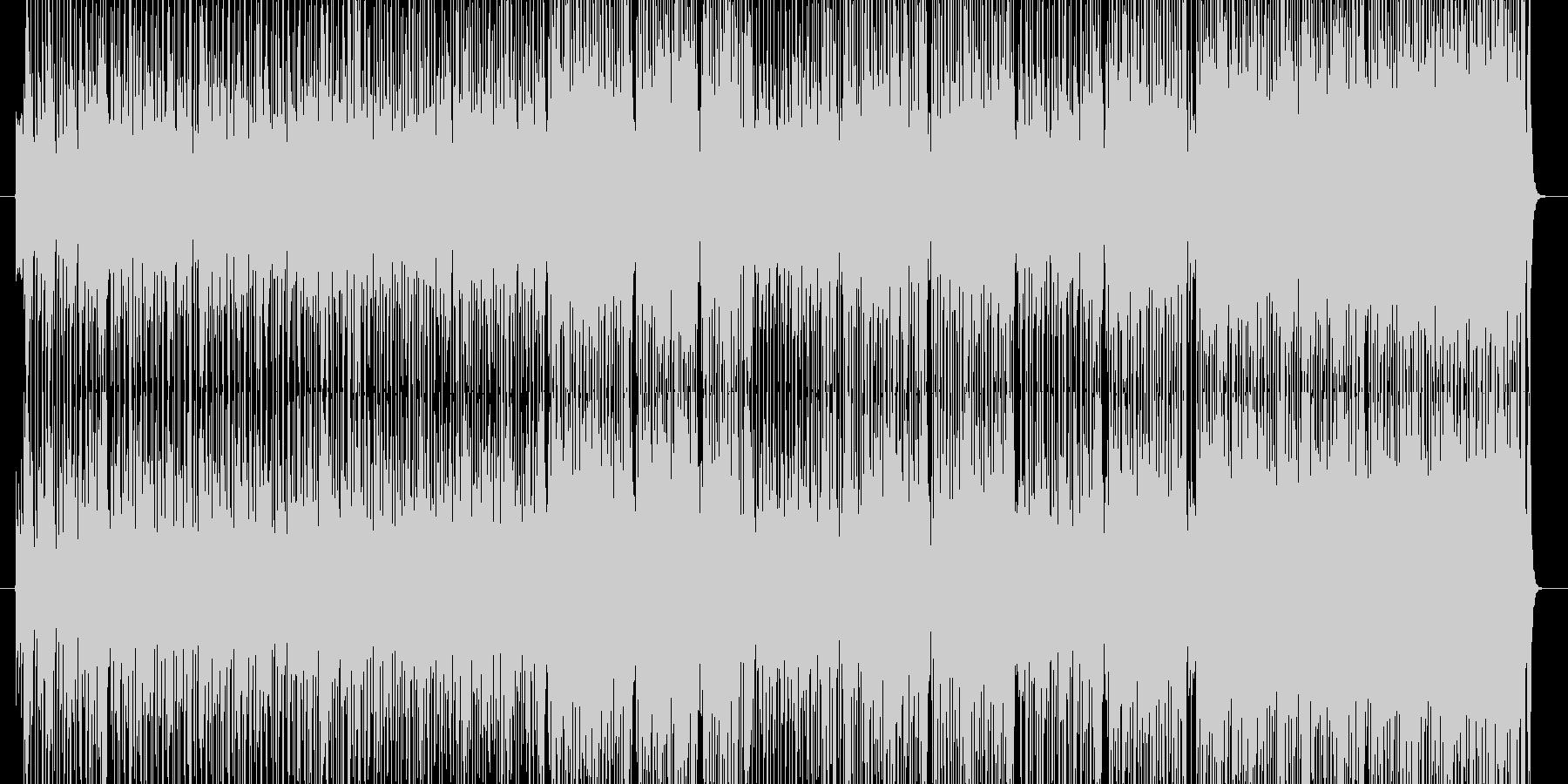 自分が中学の時に創ったJOC出場曲です…の未再生の波形
