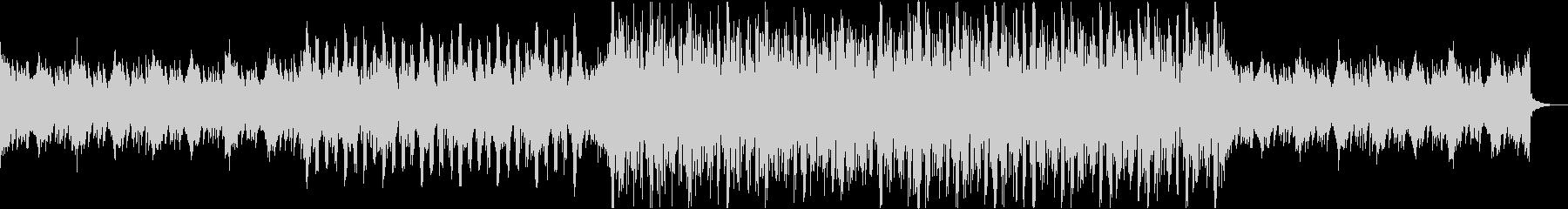 きらきらピアノ企業VPコーポレートcの未再生の波形