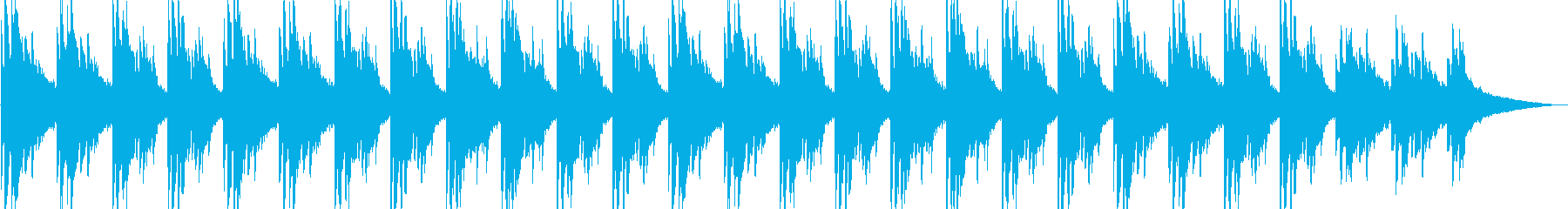 For relaxation, image, game and narration's reproduced waveform
