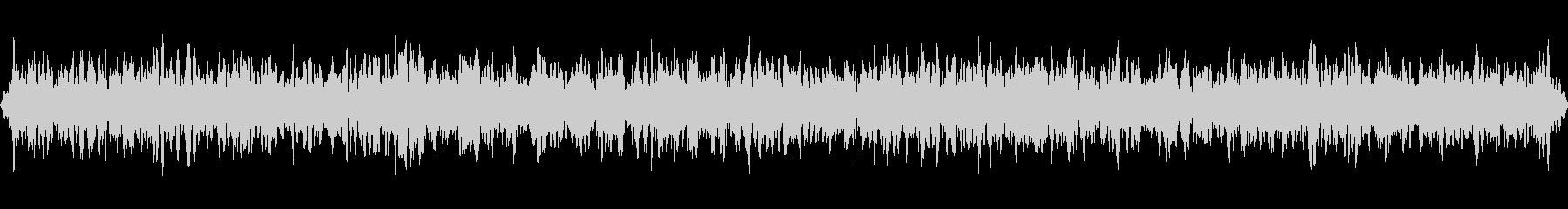 ハウスオイルヒーターバーナーハムの未再生の波形