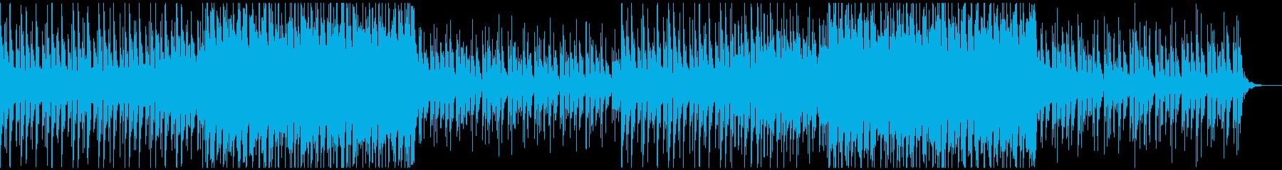 SNS、お洒落、夏、トロピカルハウス6Lの再生済みの波形