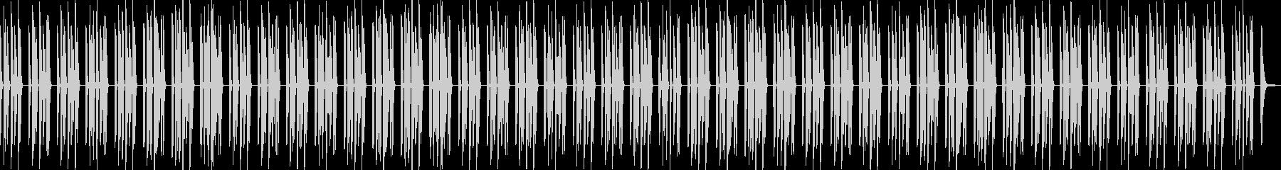 ほのぼの・コミカル・ゆるい・日常の未再生の波形