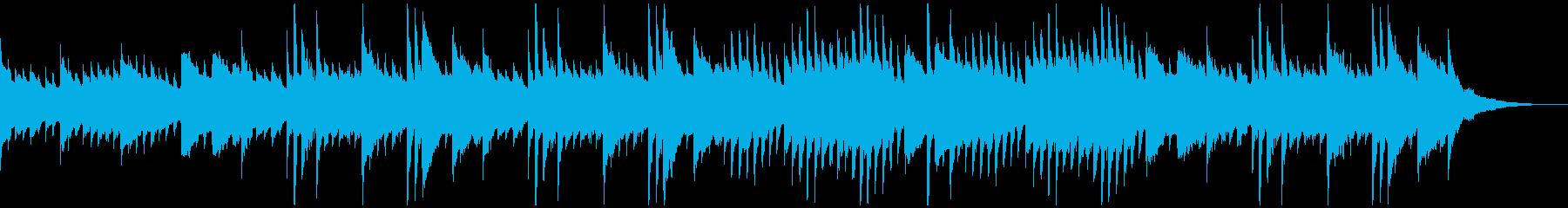 現代的 交響曲 室内楽 ロマンチッ...の再生済みの波形