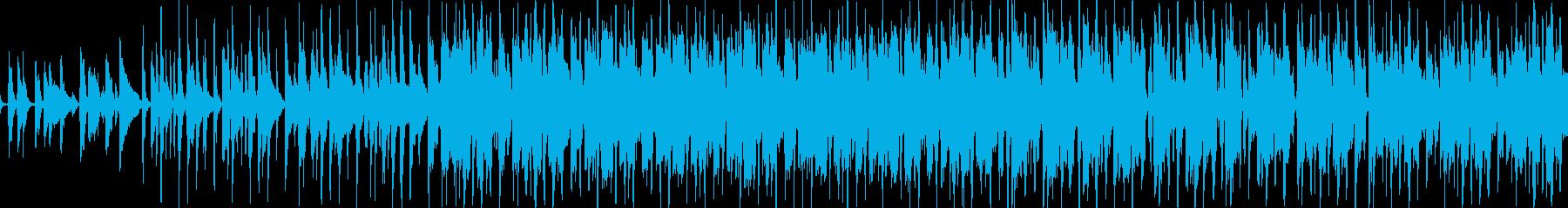 ギターポップインストゥルメンタル、...の再生済みの波形