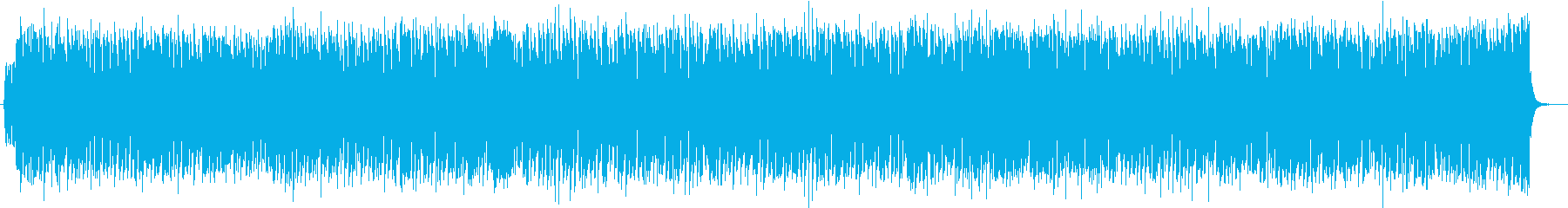 Hilarious Western Swing's reproduced waveform