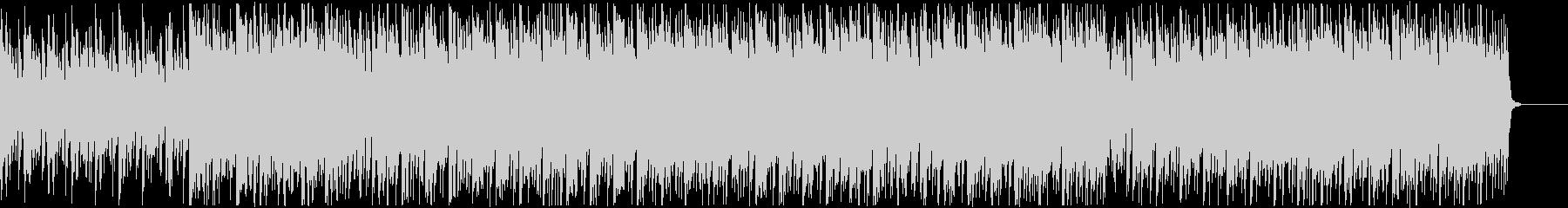【VP向け】アップリフティング系ソングの未再生の波形