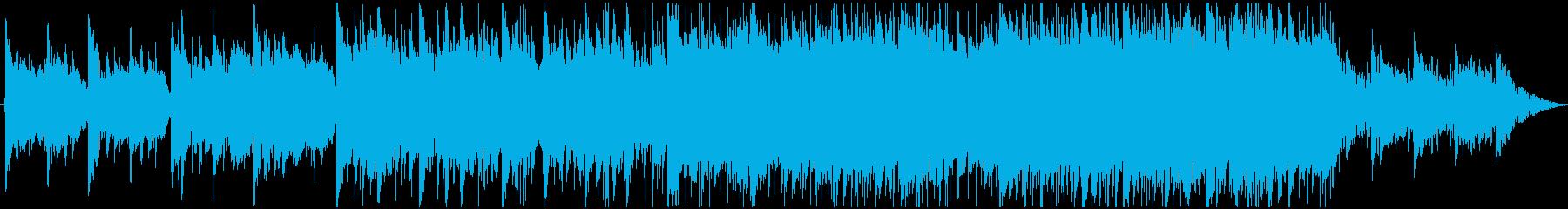 インディーズ ロック コーポレート...の再生済みの波形
