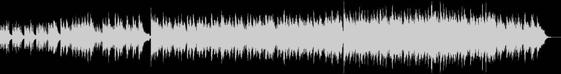 KANT切ない系VD用音楽の未再生の波形