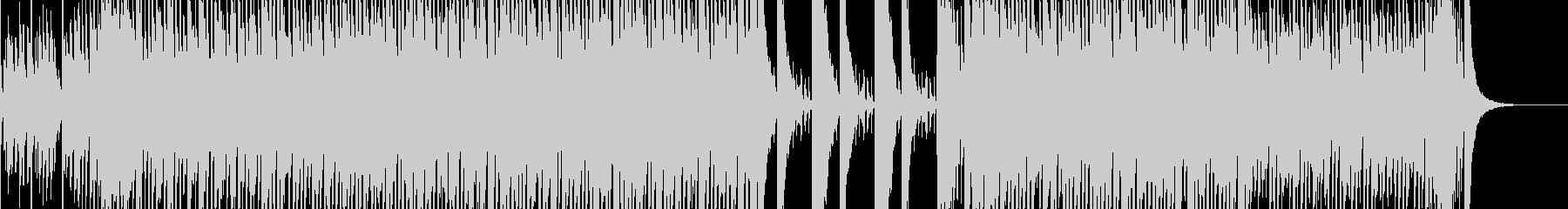 バサノバ レトロ お笑い 面白い ...の未再生の波形