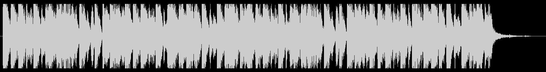 シンプル/ハウス3_No405_4の未再生の波形