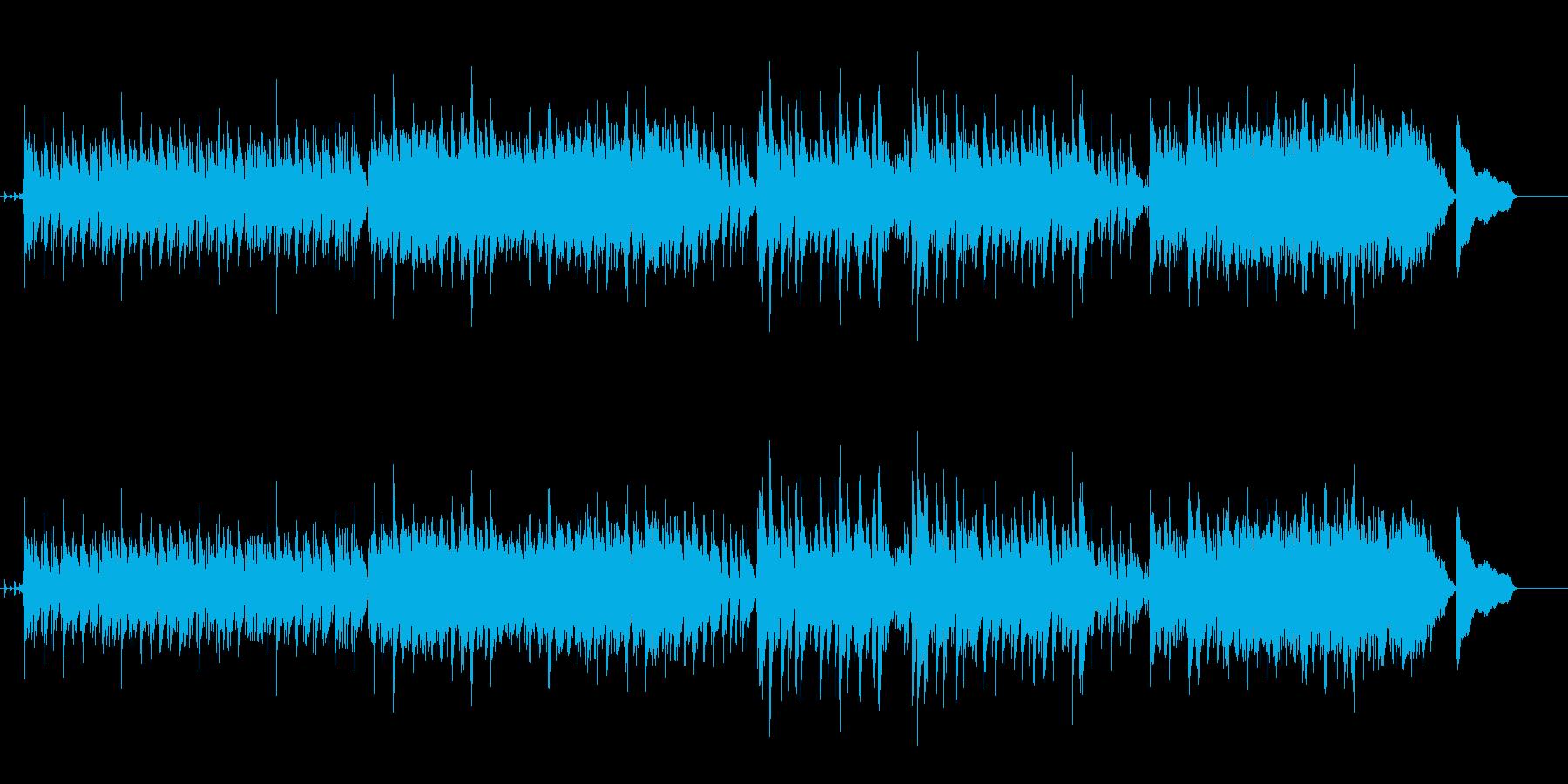 FineRain_ (jazz 1)の再生済みの波形