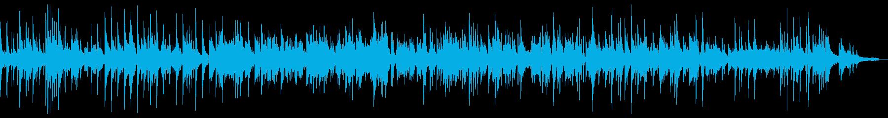 いつか王子様が 使えるジャズピアノ生演奏の再生済みの波形