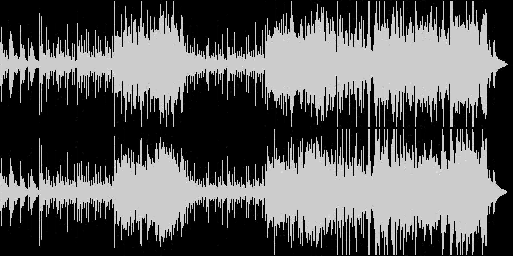 現代的 交響曲 モダン 室内楽 広...の未再生の波形