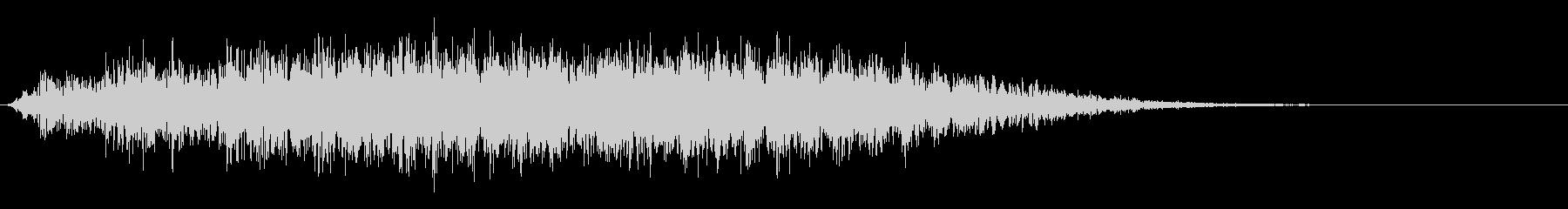 SciFi EC01_90_5の未再生の波形