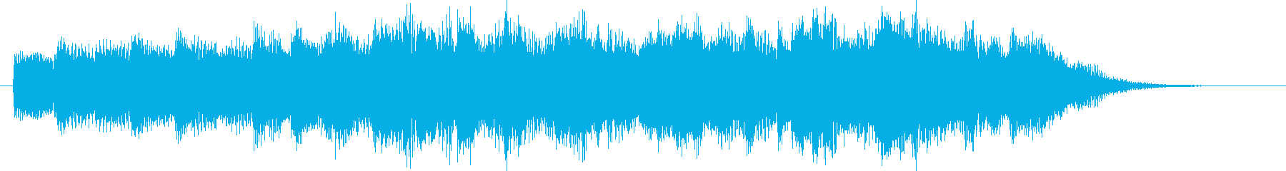 ピアノ/重厚・高級・映画感のあるSE-2の再生済みの波形