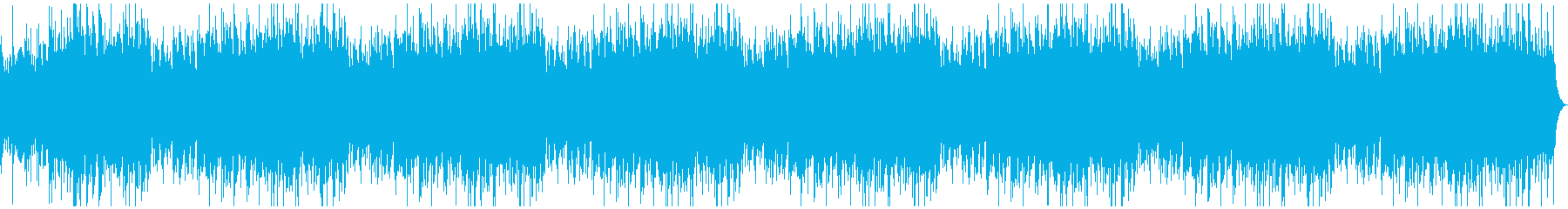 Quiet, serious, commentary, ambi, 10 minutes's reproduced waveform
