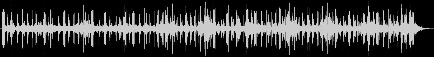 グルーブ14ファンキーパターン、ミ...の未再生の波形