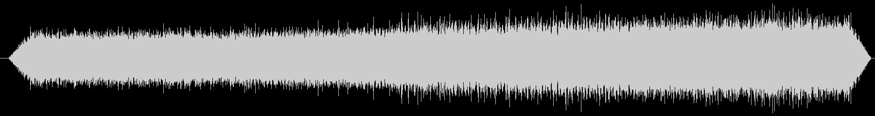 ミンミンゼミとアブラゼミ_01の未再生の波形