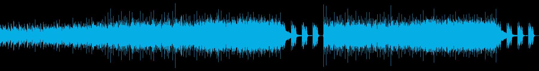 地球のマグマが…の再生済みの波形