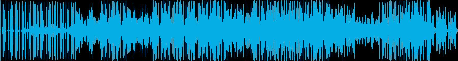 ラウンジ、メロディック。中性。ポジ...の再生済みの波形