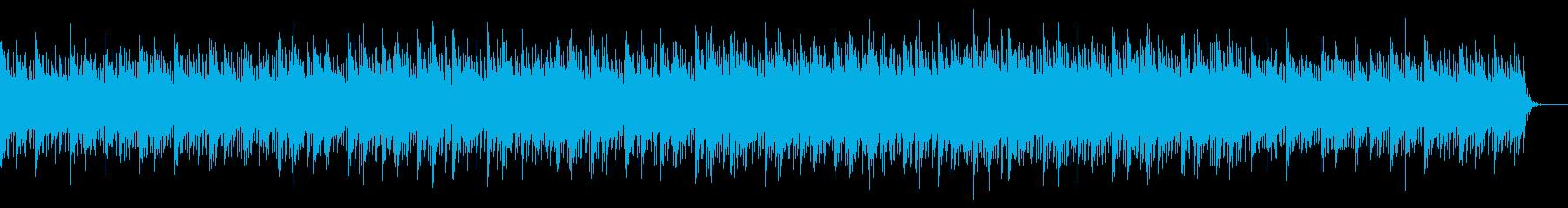 【ドラム抜き】ポップで明るめ//企業VPの再生済みの波形