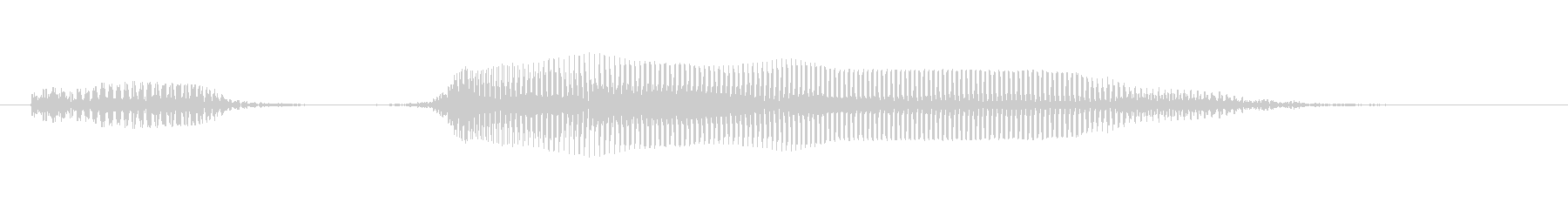 """Let's sing!"" 11-year-old boy's unreproduced waveform"