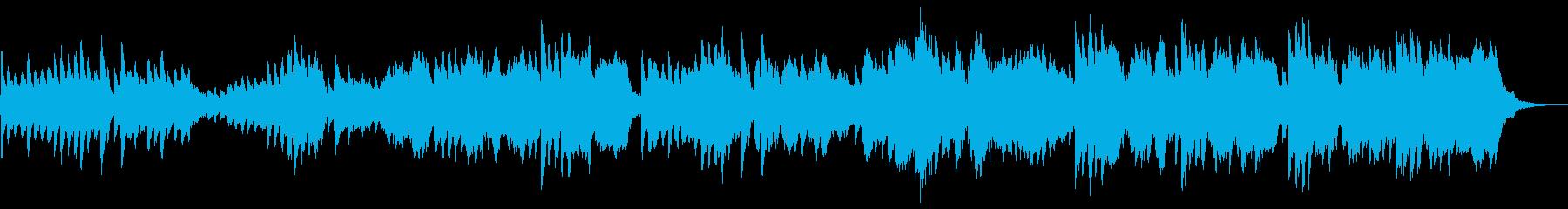 室内楽 クラシック 交響曲 アクテ...の再生済みの波形