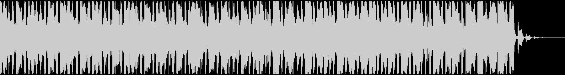 【EDM】トランス、ジングル2の未再生の波形