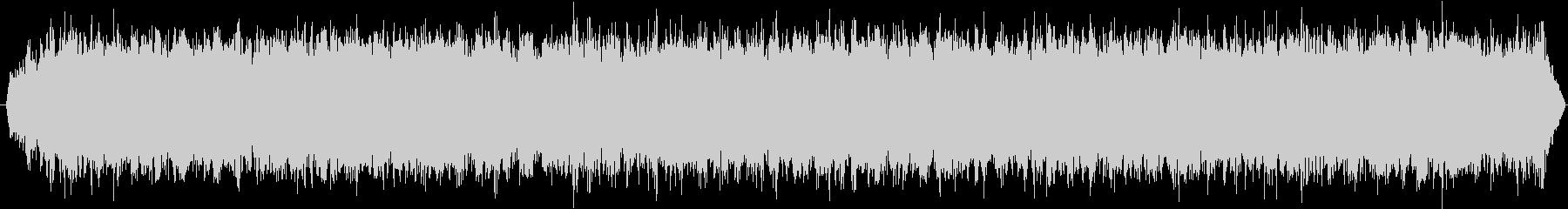 PADS 合唱団ハム03の未再生の波形