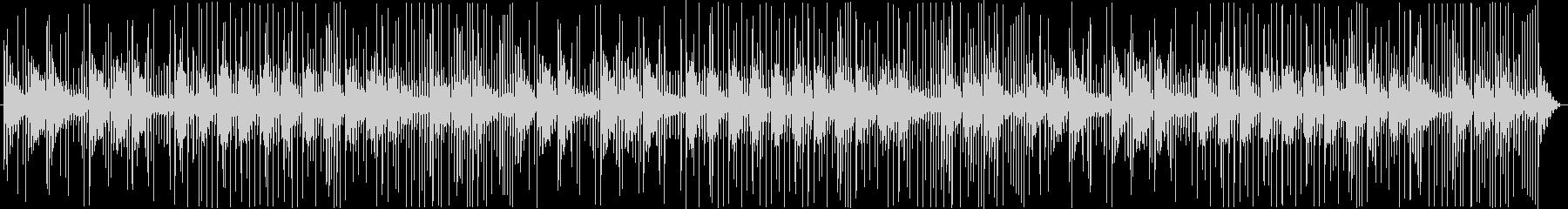 低エレクトリックピアノ、トライアン...の未再生の波形