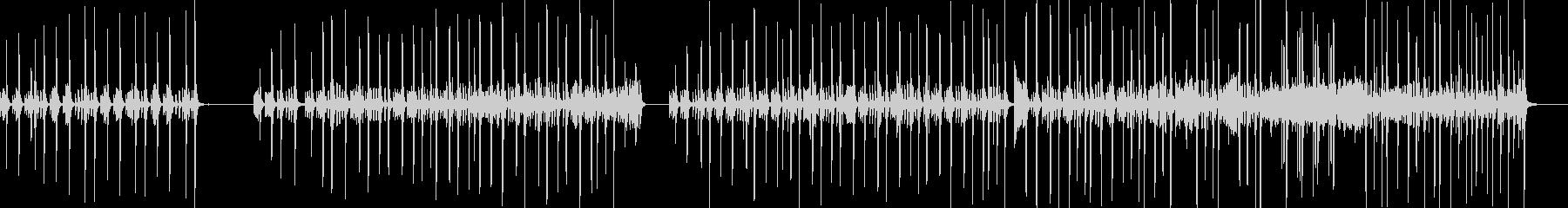 ドラム、スネア、マーチリズム、3バ...の未再生の波形