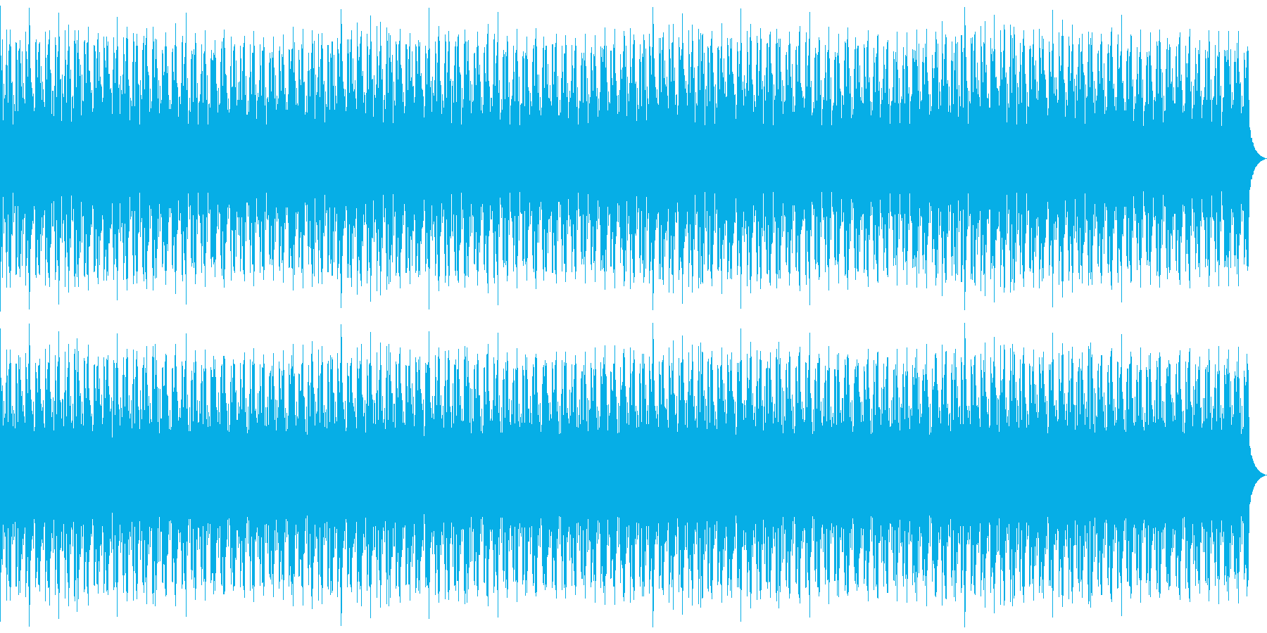 温かい・優しい・ヒップホップ・日常の再生済みの波形