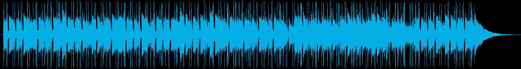 ルーシーでアメリカーナのインストゥ...の再生済みの波形