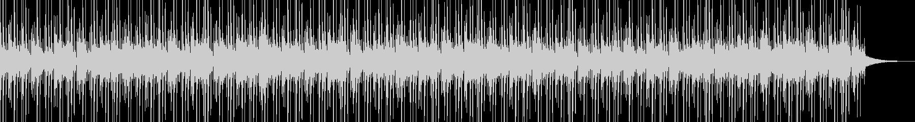 ムーディーなアシッドジャズトラック...の未再生の波形
